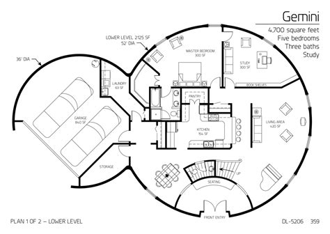 floor plan dl 3215 monolithic dome institute monolithic dome homes floor plans best of floor plan dl