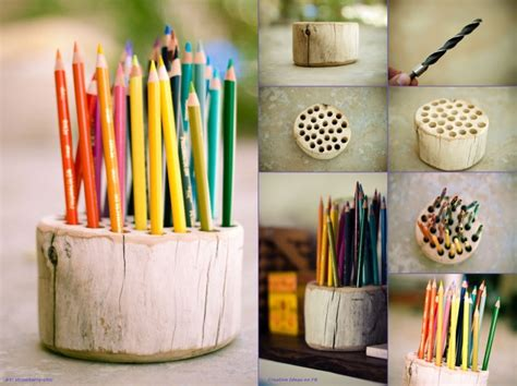 Handmade Tips - 24 diy creative ideas beautyharmonylife