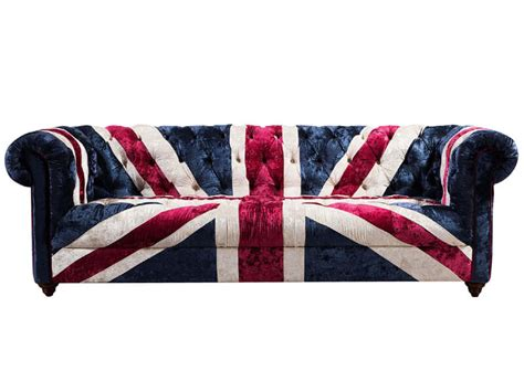 union jack sofa union jack fabric sofa vintage fabric sofa union jack