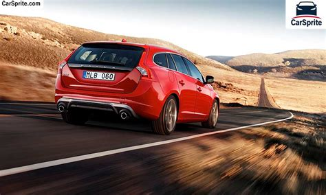 volvo car 2017 price volvo v60 2017 prices and specifications in kuwait car