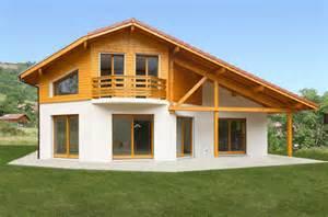 mca maisons et chalets des alpes constructeur de maisons