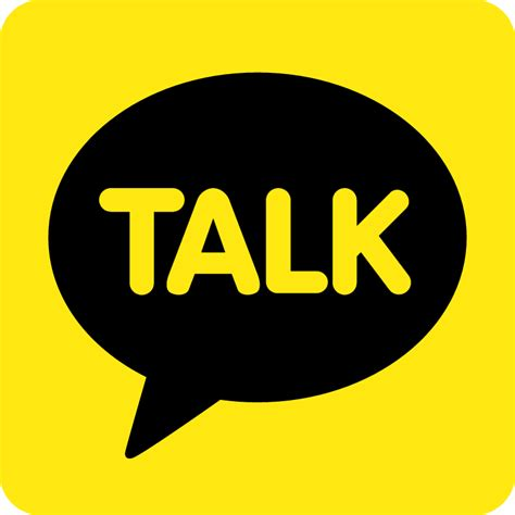 Kakaotalk Logo kakaotalk free vectors logos icons and photos downloads