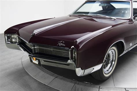 auto air conditioning service 1987 buick riviera free book repair manuals 135032 1967 buick riviera rk motors classic and performance cars for sale