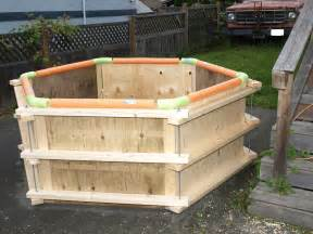 i would like to build a plywood hot tub