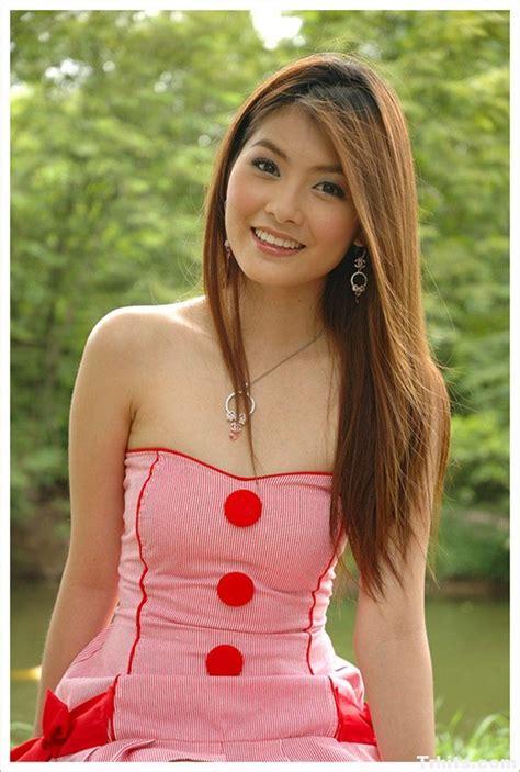 wallpaper girl thai beautiful hot girls wallpapers thailand hot girls