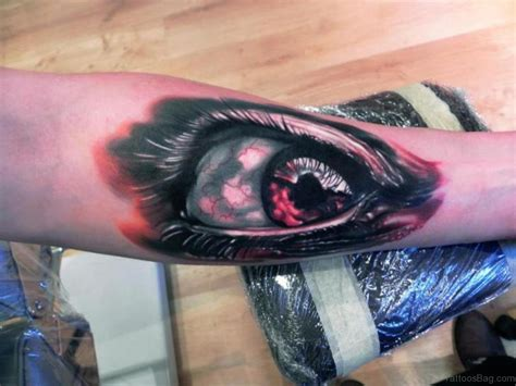 best looking tattoos 61 mind blowing eye tattoos on arm