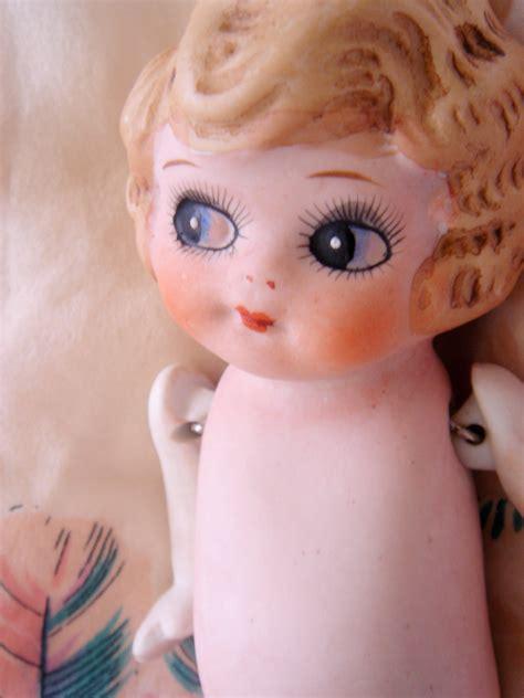 1920 kewpie doll vintage 1920 s bisque kewpie doll japan