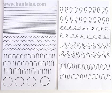 printable practice sheets for cake decorating haniela s practicing piping with royal icing using