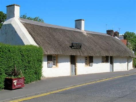 Burns Cottage by 301 Moved Permanently