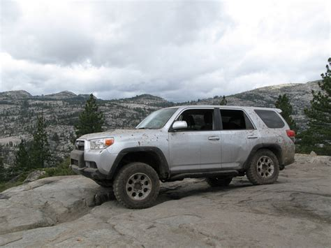 Toyota Four Runner 2010 For Sale 2010 Toyota 4runner Trail Photo Gallery Autoblog