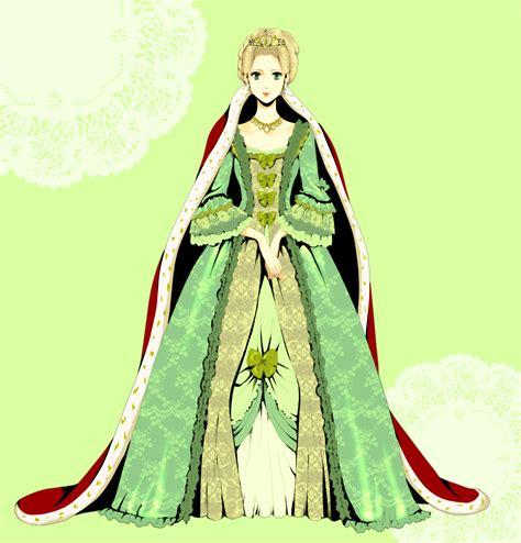 anime queen memessa image 401099 zerochan anime image board