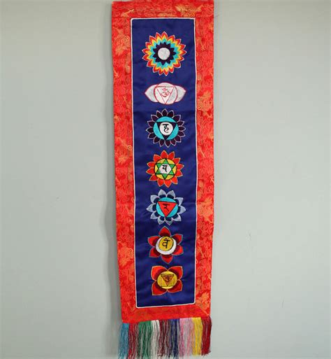 Handmade Fabric Wall Hangings - handmade nepal supporting crafting families for 3