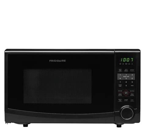 Frigidaire 1 1 Cu Ft 1100 Watt Countertop Microwave by Frigidaire 1 1 Cu Ft Countertop Microwave Cfcm1134lb Pr