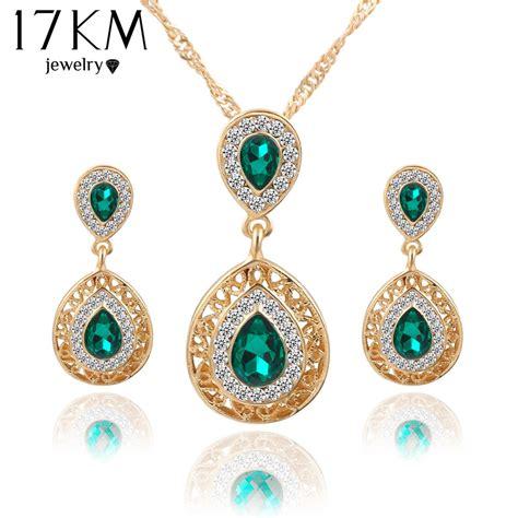 jewelry on bridal wedding jewelry sets charm water drop