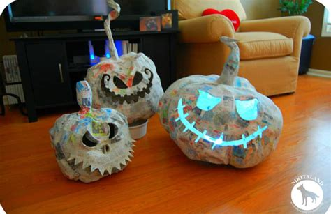 What Can You Make With Paper Mache - paper mache viral rang