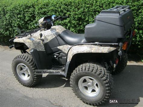 Suzuki King 750 Battery Related Keywords Suggestions For 2006 King 700