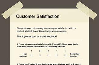 Consumer Surveys For Cash - legitimate online paid surveys australia consumer surveys