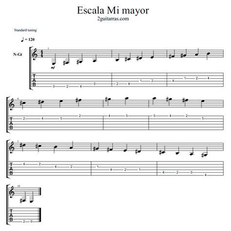 como tocar mi corazn encantado con acordes la br 250 jula musical 6 escalas imprescindibles para