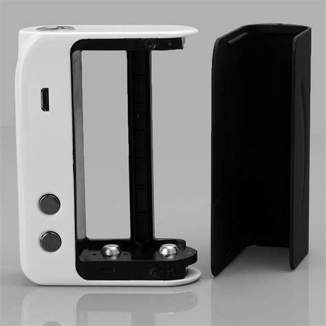 Wehe Minikin 150 Fullset authentic wehe minikin v1 5 150w 18650 black white tc vw box mod