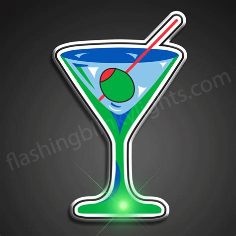 Blinky Lights by Blinky Lights Martini And More Flashingblinkylights