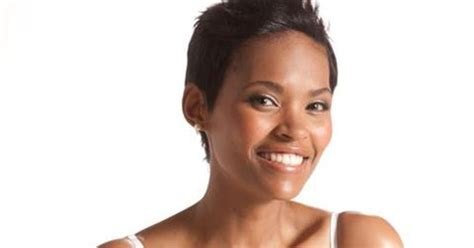 gail nkoane pictures gail nkoane mabalane named the new face of incecto plus