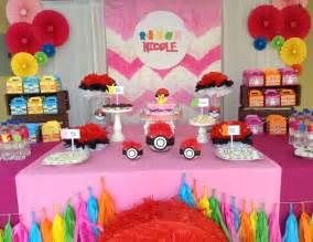 decoracion cumpleanos infantiles cumplea 241 os de pok 233 mon decoraci 243 n cumplea 241 os inspiraci 243 n
