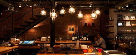 cafe design brief workshop coffee nulty bespoke custom handcrafted lighting