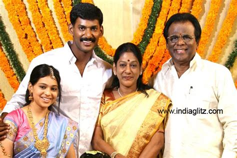 Wedding Announcement Malayalam by Time For A Wedding Announcement From Vishal தம ழ