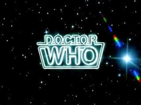 doctor who theme my top ten doctor who themes part i screen