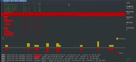 kali linux kismet tutorial kali linux wireless attacks
