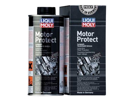 liqui moly motor protect sentetik yag katkisi  ml