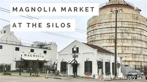 Magnolia Fixer Upper by Magnolia Market At The Silos Waco Texas Youtube