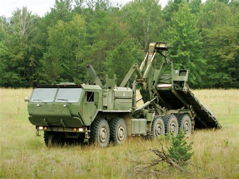 top  military trucks