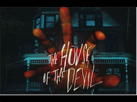 the house of the devil trailer the house of the devil official trailer youtube