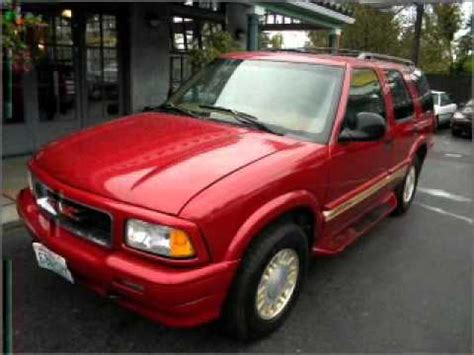 1997 gmc jimmy problems 1997 gmc jimmy problems manuals and repair information