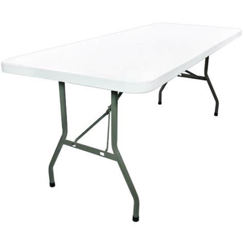 8 Ft Plastic Table by 30 Quot X 96 Quot Plastic Folding Banquet Table 8 Ft Folding Tables