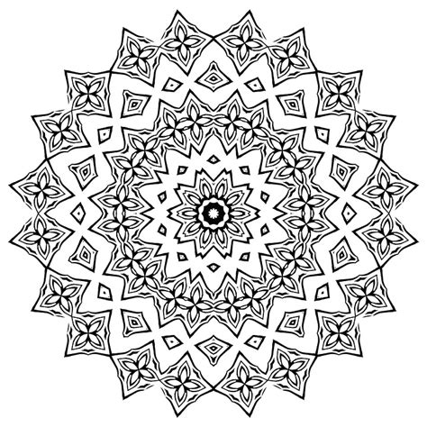 coloring pages for adults abstract free printable abstract coloring pages for adults