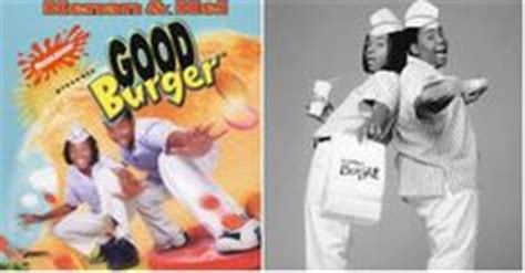 1000 images about welcome to goodburger home of the
