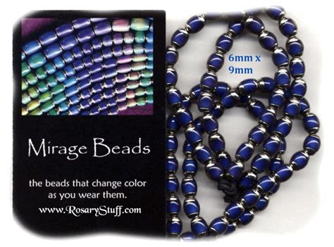 mirage mood beads chart mirage quot mood quot bead paters