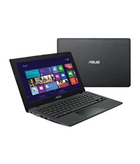 Ram Laptop Asus X200ma asus x200ma kx424d notebook 4th celeron dual 2gb ram 500gb hdd 29 464 cm 11 6 dos