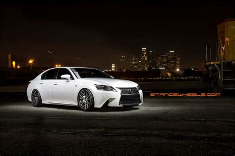 lexus is350 stance first look stance sc8 sc 8 concave design s55 s65 s63