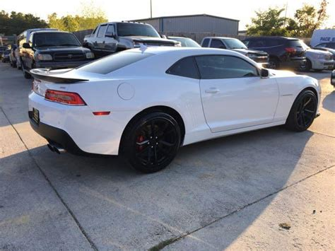 2014 camaro 2ss 1le for sale 2014 chevrolet camaro 2ss rs 1le