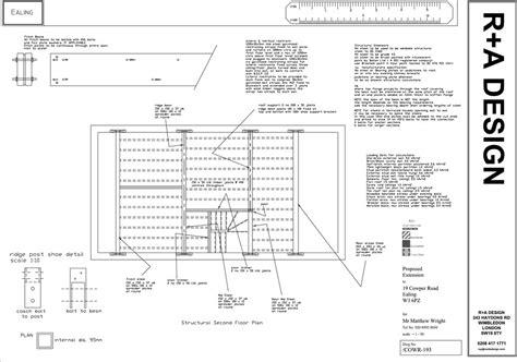 Loft Conversion Floor Plans by Mr Design 80 Feedback Architectural Designer Loft
