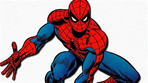 film cartoon spiderman sony announces animated spider man feature comic vine