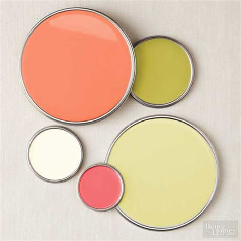 decorating with color 9 designer color palettes