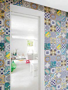 Mosaique Pour Salle De Bain 3419 by 32 Carrelage De Sol Octogono Musichalls Multicolor 20 X