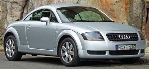 Audi Tt Mk1 Review by Audi Tt Mk1 Review The Car Investor