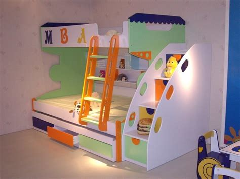 fun kids beds bunk beds for kids safe stylish space savers and lots