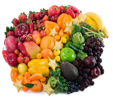 Eat Detox Food Color by Frukt Och Gr 246 Nsaker Skyddar Mot Gr 229