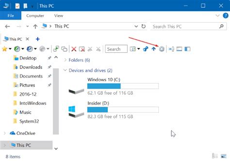 how to change background color how to change folder background color in windows 10